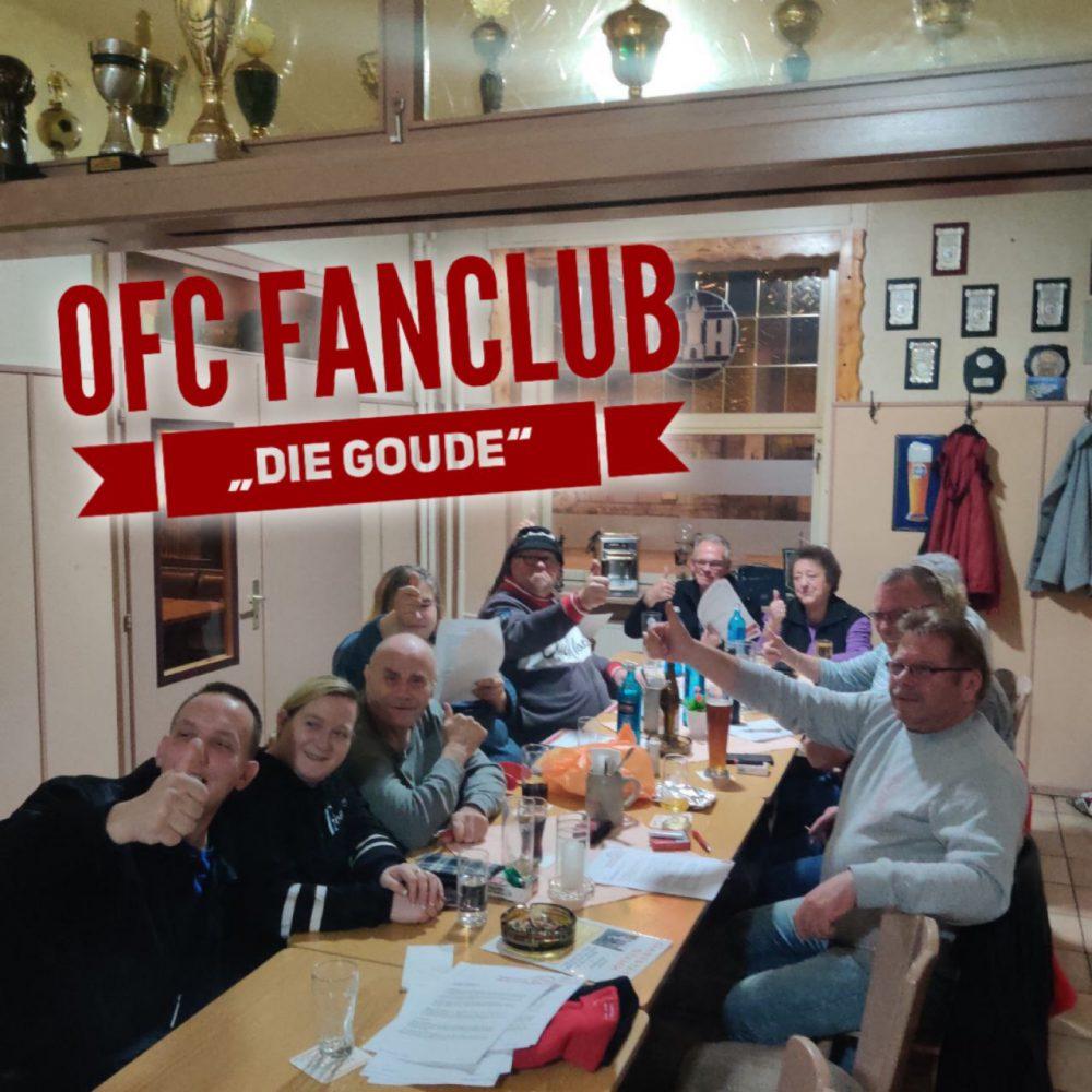"""Besuch beim OFC Fanclub """"Die Goude"""""""